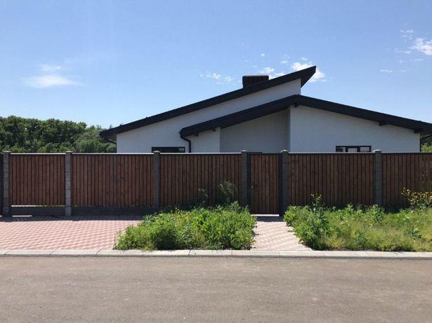 Продам дом Большая Даниловка. D1
