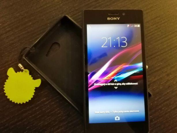 Sony Xperia M2 (czytaj opis)