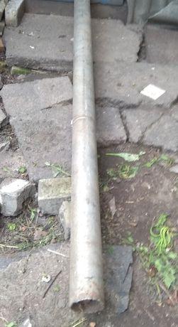 Труба с нержавеющей стали 108х5.0