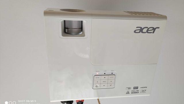 Projektor Acer H6510Bd FullHD