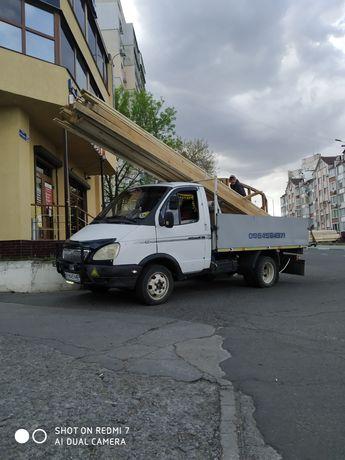 Грузоперевозки по городу и области до 2 тон