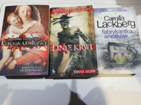 Książki od 5-15 zł