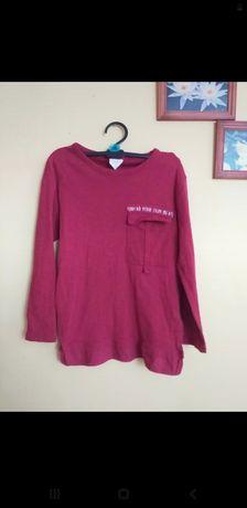 Bluzka Zara dla chlopca