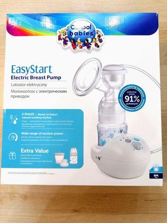 Laktator elektroniczny Conpol babies Easy Start