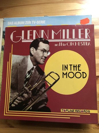 Płyta winylowa Glenn Miller and his Orchestra In the Mood