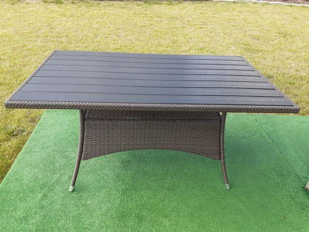 Stół ogrodowy JYSK STRIB S84xD150