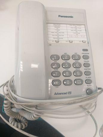 Panasonic telefon stacjonarny