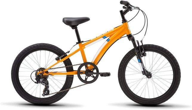 Детский горный велосипед 20 дюймов Diamondback Cobra 20 б/у