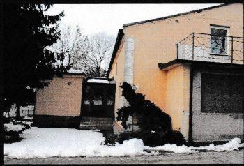 Syndyk sprzeda dom w Toruniu przy ul. Działowej - oferty do 12.08.2021