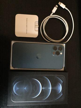 iPhone 12 PRO (128GB) NEVERLOCK (Идеальное состояние, Торг)