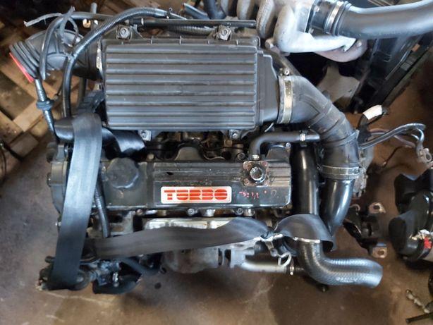 Motor opel astra/vectra 1.7td