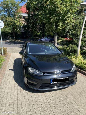 Volkswagen Golf VW GOLF JEDYNY TAKI W PL 1.4 TSI R LINE automat, zadbany.