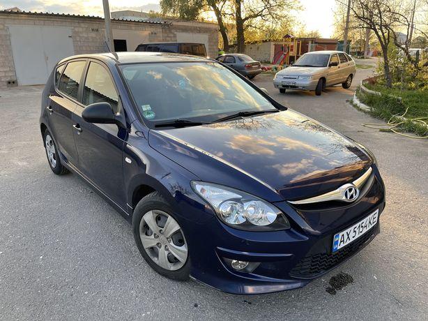 Hyundai i30 1.4 Бензин