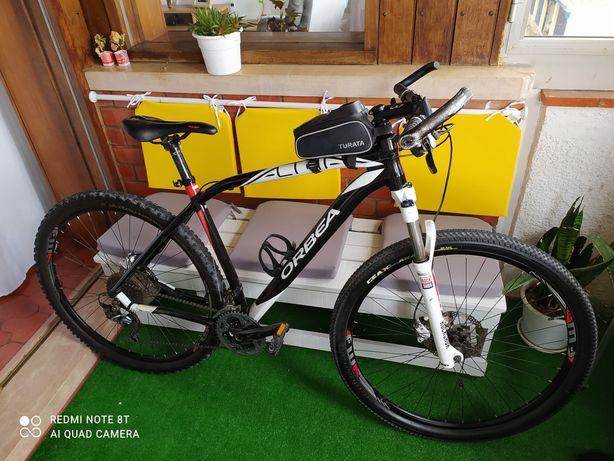 Bicicleta orbea pela melhor oferta