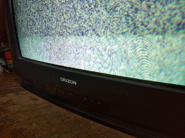 Продам телевизор оризон в рабочем состоянии 400 griven диагональ 54 см