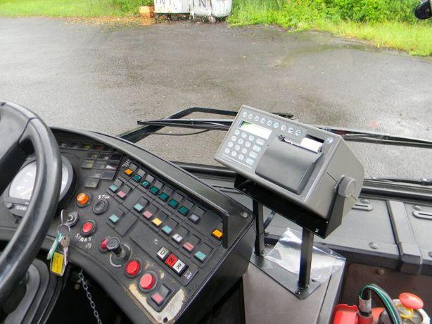 Kasa fiskalna KF-3000 do transportu