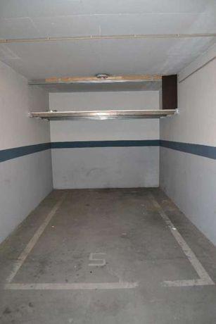 Vende-se Lugar de Garagem em Santarem_Possibilidade de Fechar