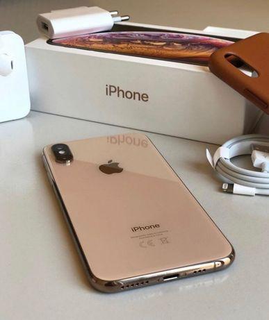 iPhone XS/Xs Max 64Gb Gold/Gray Кредит,Обмен 7/8/X/XR/11ProMax/12mini