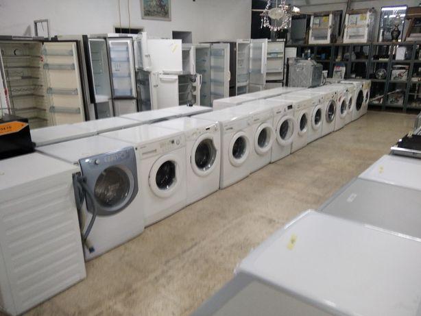 Maquina de lavar roupa entrego em sua casa
