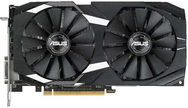 asus rx 580 8 gb mining edition