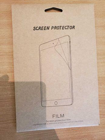 Плёнка для экрана Samsung Galaxy Tab Active 2 SM-T390 - 3 штучки.