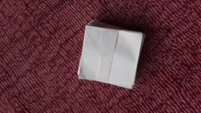 Envelopes para Moedas