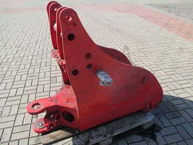 Przedni wózek rama Thaler 4061 TA