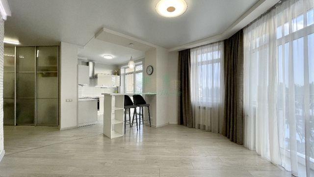 Квартира со стильным ремонтом. ЖК рич таун Буча.