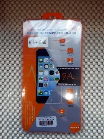 szkło hartowane / szybka ochronna do HTC Desire 610 nowa