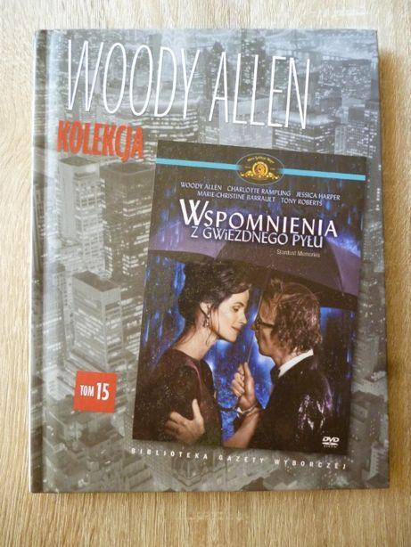 """""""Wspomnienia z Gwiezdnego Pyłu"""" 1980r -DVD -Woody Allen"""