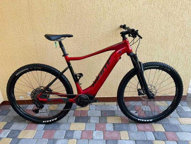 Електровелосипед E-bike Giant Fathom PRO 1 2019/ Yamaha Мотор.