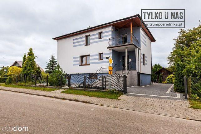 Dom - z 3 niezależnymi wejściami! 435.000 zł!