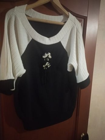 Одежда женская размер 50-54