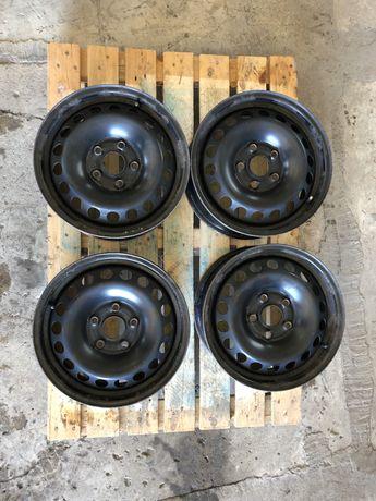 Диски R15 5/112. Skoda/Audi/Volksvagen