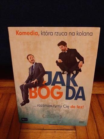 """Jak Bóg da"" film"