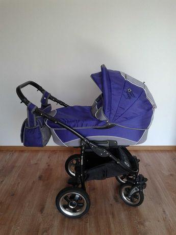 Sprzedam Wózek dziecięcy Gondola + Spacerówka VIRGO