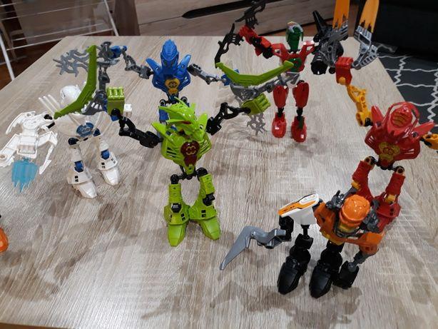 Lego figurki Hero Factory