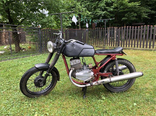 Мотоцикл Jawa 350 (638 )