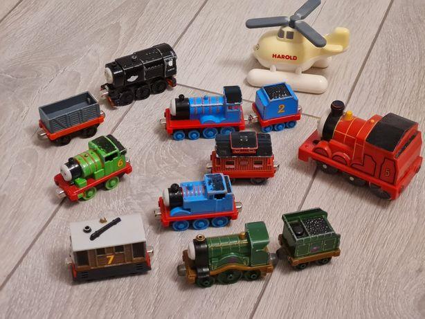 Паровозики Томас и его друзья