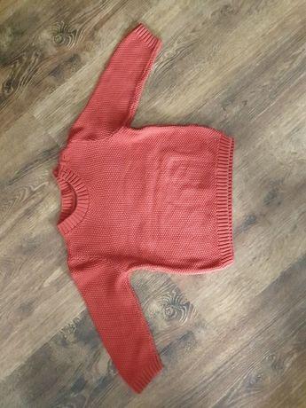 Zestaw paka ubrań dla chłopca 80-86