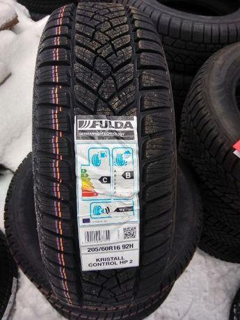 Зимние шины 205/60 R16 Fulda KC HP2 - 2020,РАССРОЧКА 0%,НП -30%