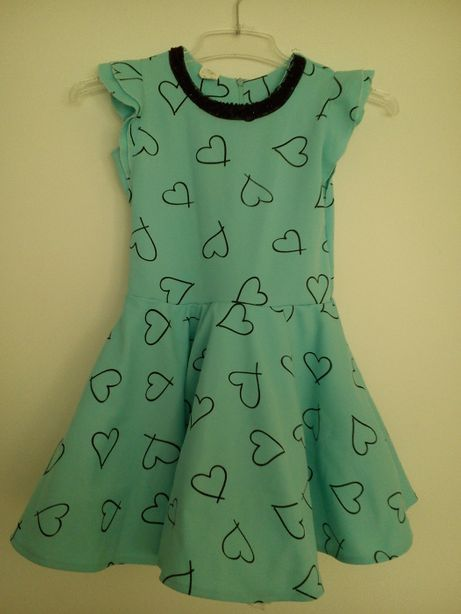 sukienka roz.134