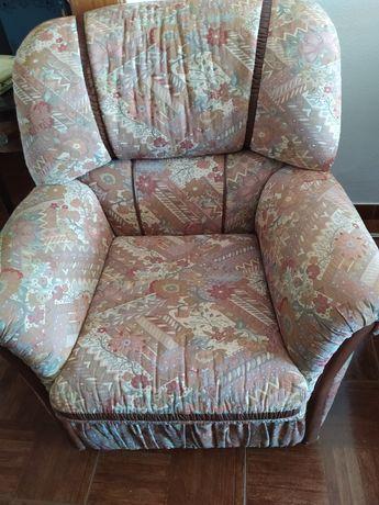 Vendo sofás em muito bom estado