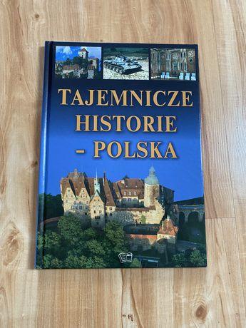 Tajemnicze historie- Polska.