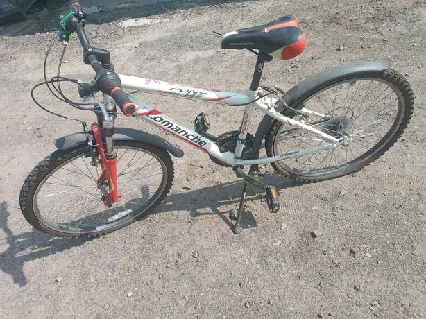 велосипед comanche pony 24