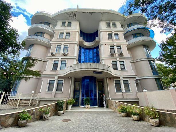 Мукачевский переулок большая элитная 3к квартира аренда
