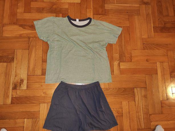 Piżama chłopięca 152 cm