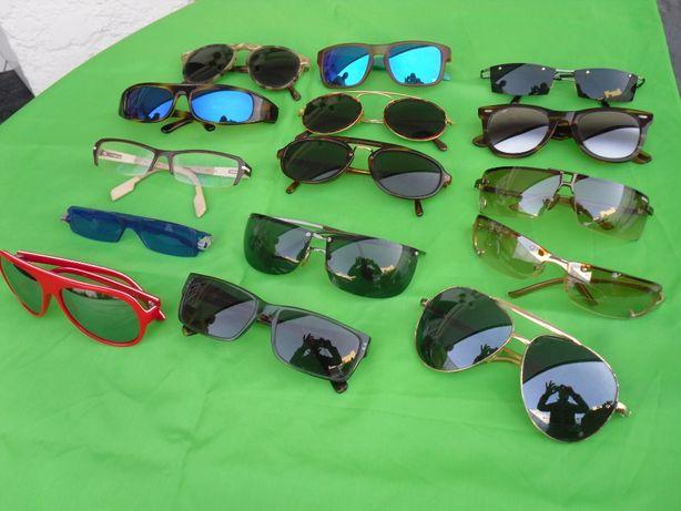 Oculos Várias marcas