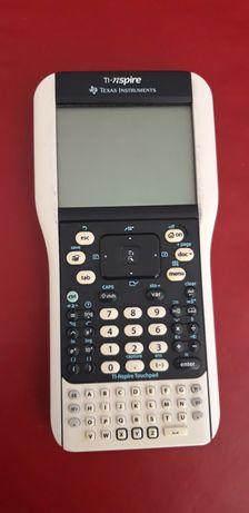 Calculadora gráfica Texas instruments Ti-nspire