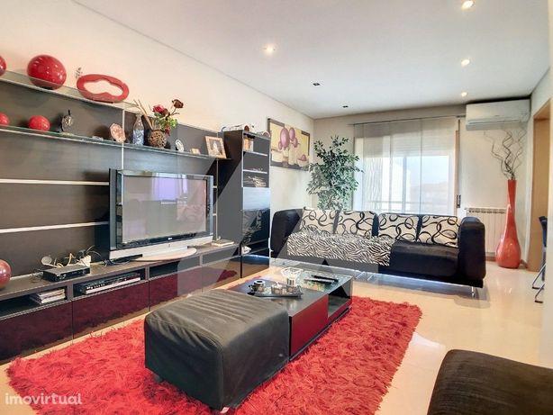 Apartamento T2 Duplex - Furadouro